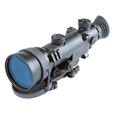 Armasight Vampire 3X Night Vision Rifle Scope (CORE IIT, 60-70 lp/mm) by Armasight Inc. :: Night Vision :: Night Vision Online :: Infrared Night Vision :: Night Vision Goggles :: Night Vision Scope