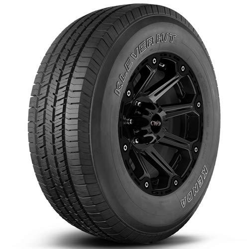 LT265/75R16 Kenda Klever H/T2 KR600 Highway Terrain 10 Ply E Load Tire 265 75 16