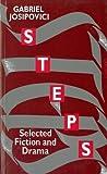 Steps, G. Josipovici, 0856358738
