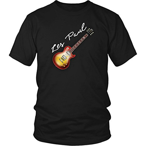 Electric Guitar Gibson T Shirt Les Paul 50s 60s Classic Jazz Blues Country Unisex Music T Shirts for Men and Women
