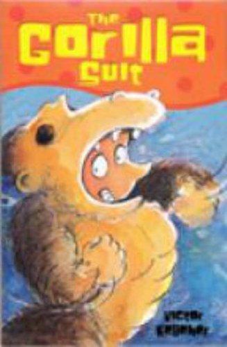 Download The Gorilla Suit (Happy Cat First Reader) ebook