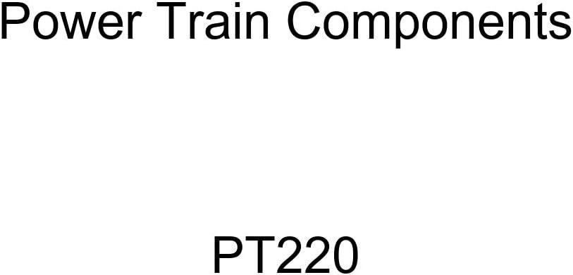 PTC PT220 Universal Joint