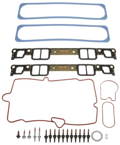 Dorman 615-305 Intake Gasket Kit for Chevrolet/GMC (1997 Chevy K1500 Intake Gasket compare prices)