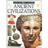 Ancient Civilizations, Dorling Kindersley Publishing Staff, 0789437899