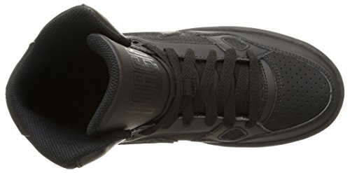 gs Black Mid Nike De Of black Chico Son Baloncesto 021 Force Negro Zapatillas xPArqIAw