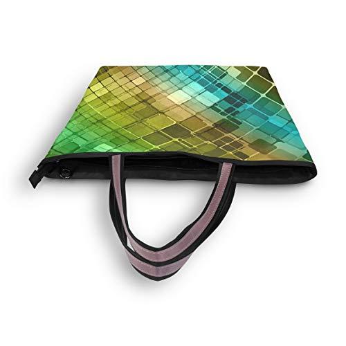 Multicolor Mnsruu L Bolso Mujer Para De Asas 7rfrPXZq
