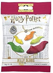 Jelly Belly Harry Potter Candy, Jelly Slugs - Fruta Jaleas ...