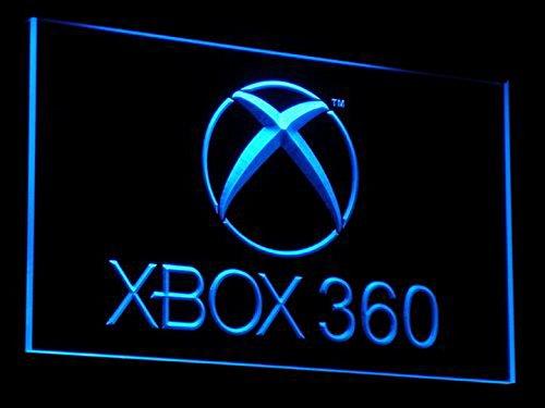 XBox 360LED Neon Sign Man Cave E003-B