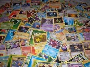 Pokemon Sammelkarten Wert
