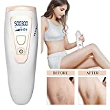 Best Hair Removal Systems - Facial & Body Permanent Hair Removal, Permanent IPL Review