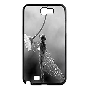 Beautiful Dragonfly Use Your Own Image Phone For SamSung Galaxy S5 Case Cover customized ygtg-309145