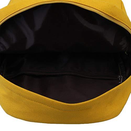 Vintage Hihamer Dos Fille D'école À Bookbag L'école Clair Toile Femelle Dos À Élégant Adolescents Filles Sac pour Femmes Sac Dames Sac Bleu Mochila Tissu UwnqUzr4