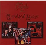 Originals - 3 CD Set: Crowded House, Temple of Low Men & Woodface, in Lp Sleeve