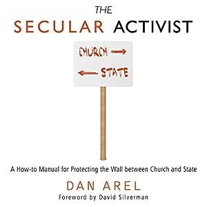 The Secular Activist Audiobook