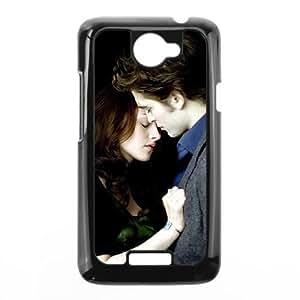 HTC One X Phone Case Black Twilight BFG587244