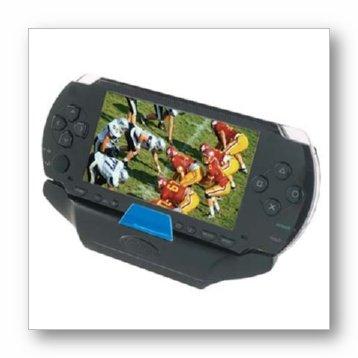 PSP Recharging Dock (Psp Movie Stand)