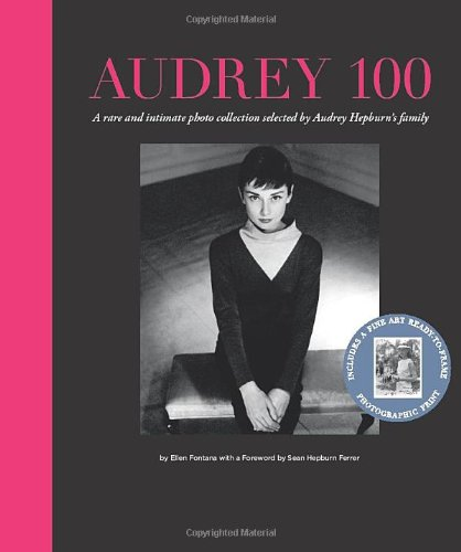 Download Audrey 100 pdf epub