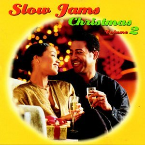 UPC 724382118046, Slow Jams Christmas 2