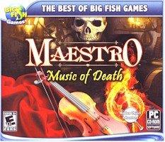 Maestro 1: Music of Death