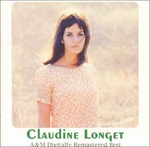 Claudine Longet - A & M Digitally Remastered Best by Polygram Int'l