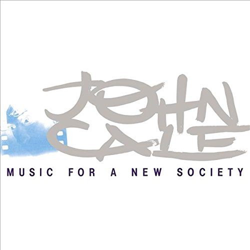 Music For A New Society / M:FANS (2CD)