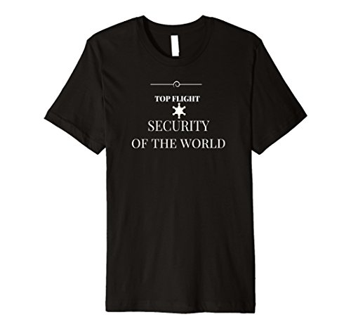 top flight security - 2