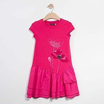 Catimini Dress for Girls CJ30175
