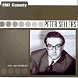 Peter Sellers: Classic Songs and Sketches