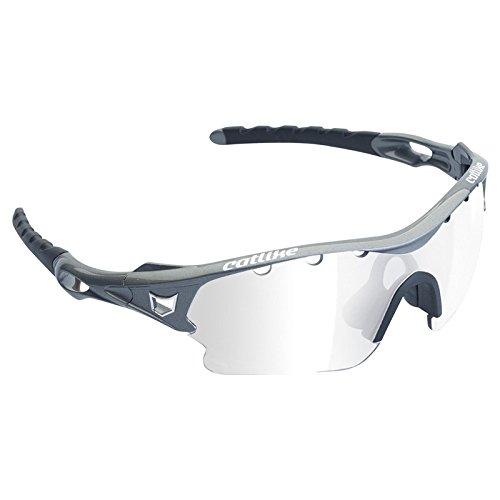 5d880d2dfb Catlike Storm FOTOCR Gafas para Ciclismo, Gris (Grey/Black), Talla Única:  Amazon.es: Deportes y aire libre