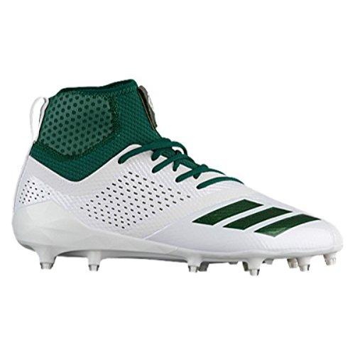 シソーラス不承認命令的(アディダス) adidas メンズ アメリカンフットボール シューズ?靴 adiZero 5-Star 7.0 Mid [並行輸入品]
