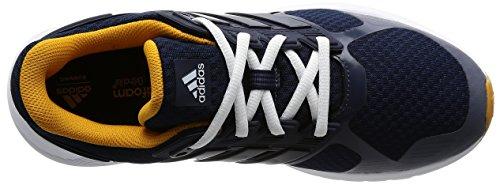 Collegiate White de Entrainement Chaussures Trace adidas Blue Homme Running Footwear Bleu Duramo Navy 8 wOqtX48