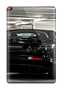 Cute High Quality Ipad Mini/mini 2 Mercedes Case