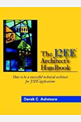 The J2EE Architect's Handbook Paperback