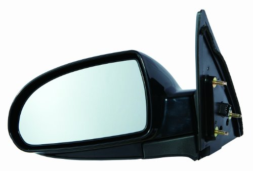 Depo 321-5403L3EBH Hyundai Elantra Driver Side Heated Power Mirror