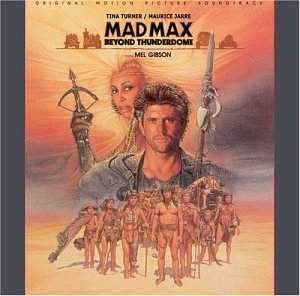 Mad Max Beyond Thunderdome                                                                                                                                                                                                                                                                                                                                                                                                <span class=