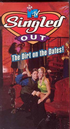 Amazon.com: Mtv Singled Out: Dirt on the Dates [VHS]: Jon ...