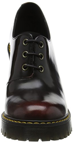 outlet extremely under $60 Dr. Martens Women's Salome Ii Ankle Boots Red (Cherry Red 600) clearance prices purchase cheap price discount low shipping fee uB3OjSc