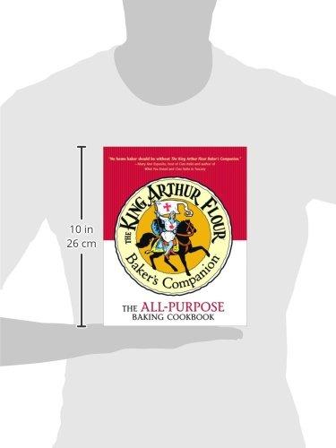 The-King-Arthur-Flour-Bakers-Companion-The-All-Purpose-Baking-Cookbook-A-James-Beard-Award-Winner-King-Arthur-Flour-Cookbooks