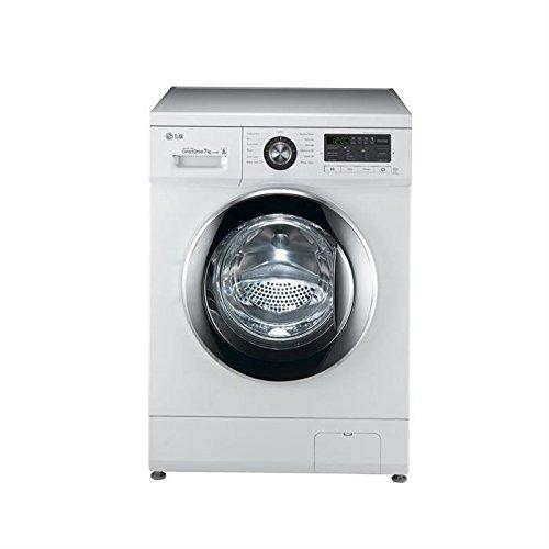 LG F84400WHR Independiente Carga frontal B Blanco lavadora ...
