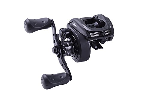 Abu Garcia REVO4 X Revo x Low Profile Fishing Reel