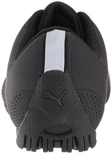 Mens Puma Drift Cat Ultra Riflettente Sneaker Puma Black-puma Black-puma Nero