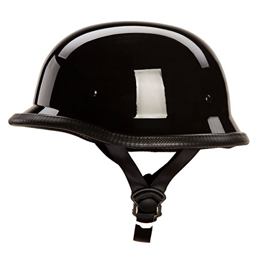 Xl Half Helmet - 8