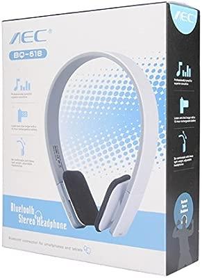Auriculares Bluetooth Demiawaking AEC BQ-618 De Reducción De ...