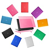 """mCover Hard Shell Case for 14"""" Dell Latitude 3400"""