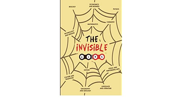 Dealing With Invisible Learning >> Amazon Com The Invisible Link The Importance Of An Integrated