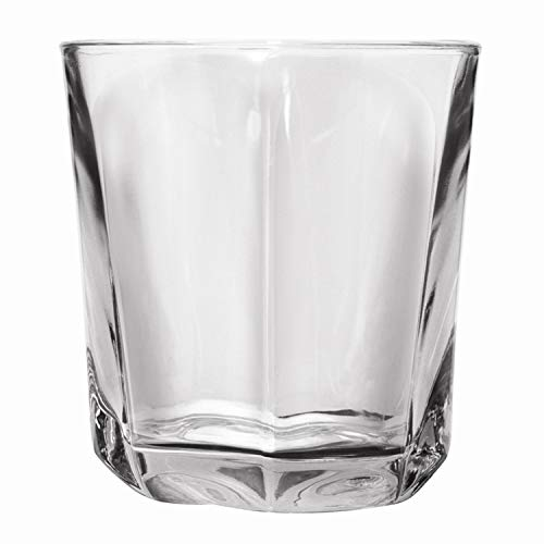 (Anchor Hocking Clarisse 12 Ounce Rocks Glass, Rim Tempered - 36 per)