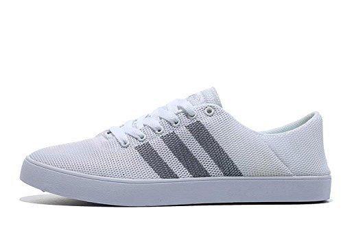 Buy Adidas NEO Sneaker Shoes White (UK