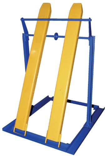 Beacon-Fork-Extension-Storage-Rack-Overall-Size-WxDxH-40-x-46-x-54-Minimum-Fork-Length-60-Model-BFORK-R-54
