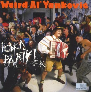 Polka Party (Party Warehouse Fort Worth)