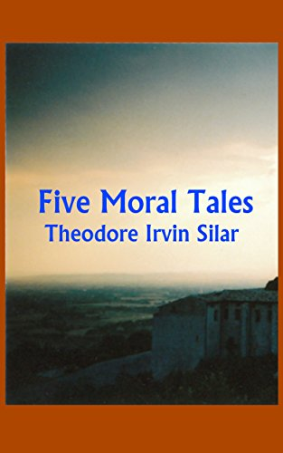 Five Moral Tales Book